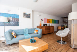 maestro apartment amsterdam